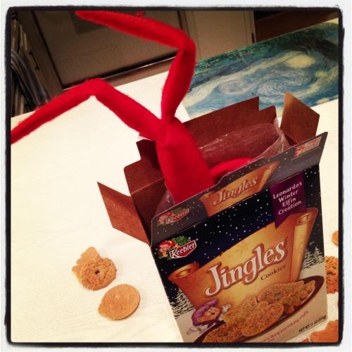 Jingle jingles