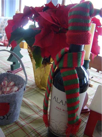 Cmas wine