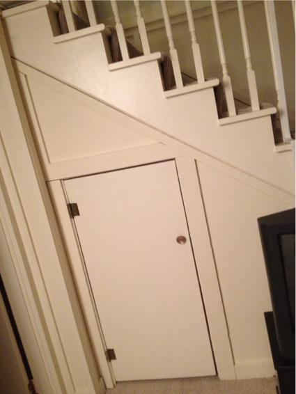 Wowo cupboard