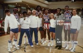 Globetrotters love boat