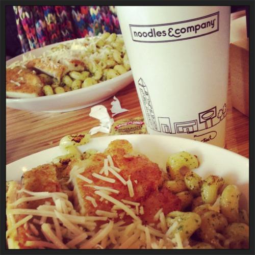 Kate n noodles