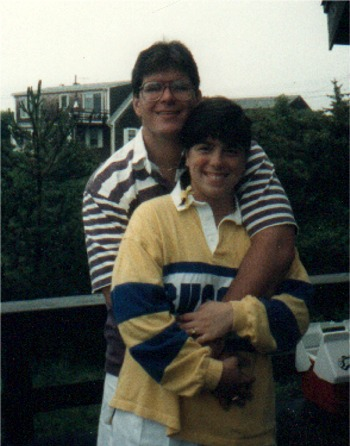 Mark n me cape cod balcony
