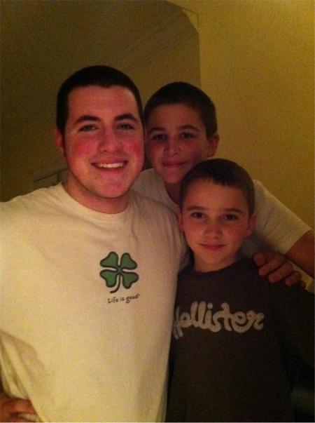 Ri and cousins