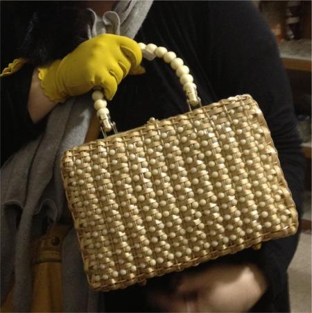 Sophias bag