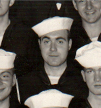 Poppop navy