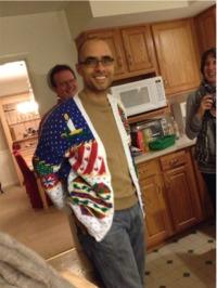 Wowo gabe sweater