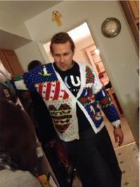 Wowo casey sweater