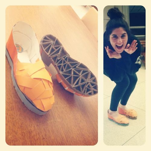 Kates shoes
