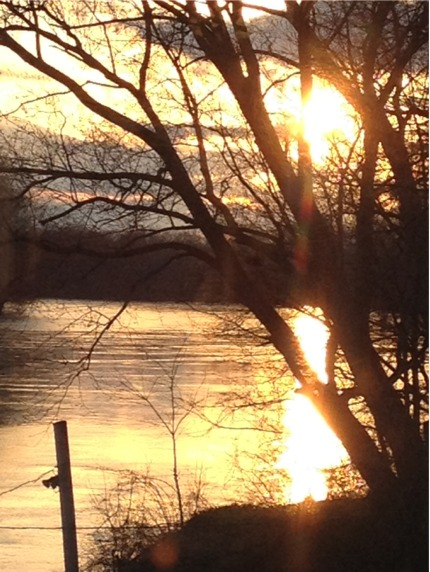 Moms weekend wabash river