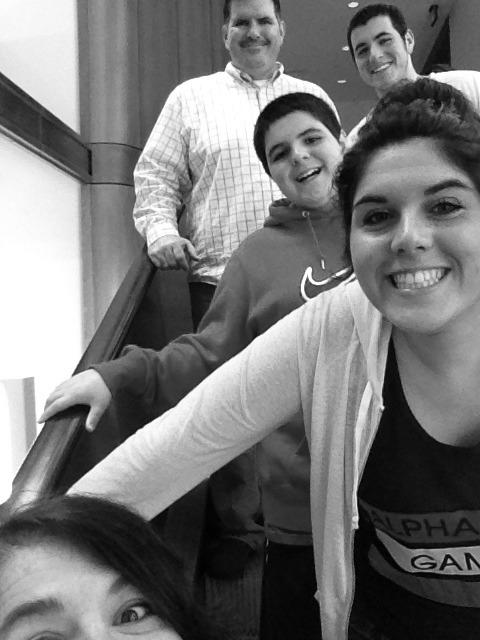 Ima escalator fun