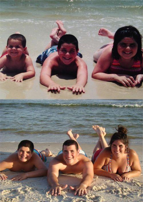 Mcd kids beach tbt
