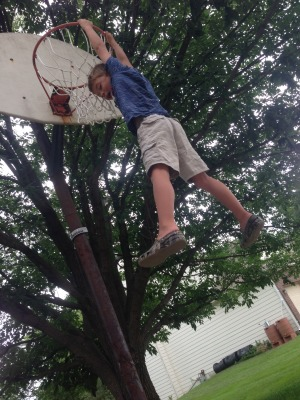 Nanny mcd slam dunk b