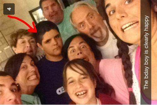Wacky family