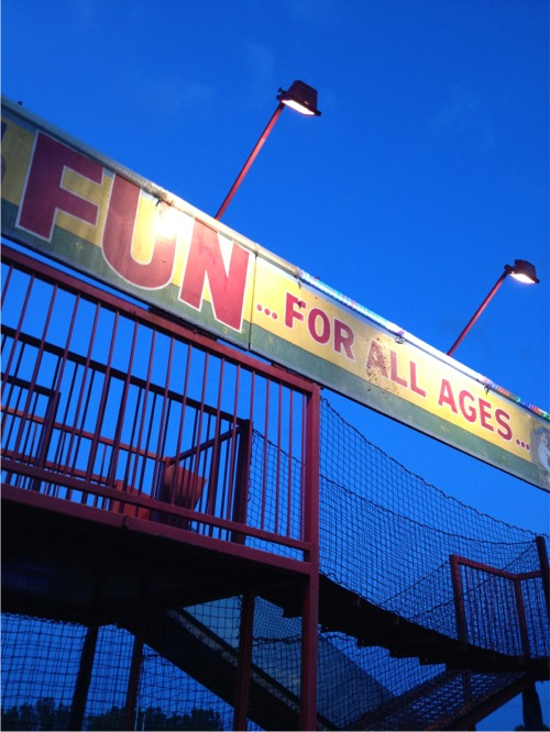 Fun for all