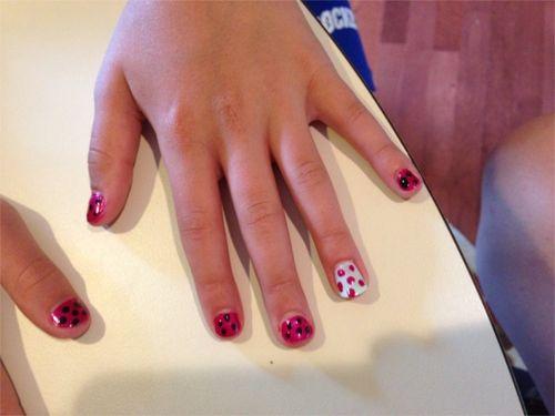 Nanny mcd manicurist