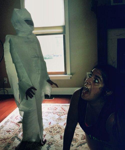 Nanny mcd mummies