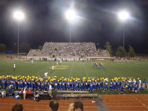 Carmel football