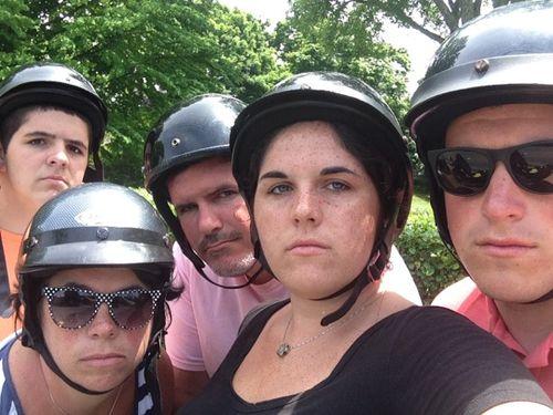 Cape cod biker gang
