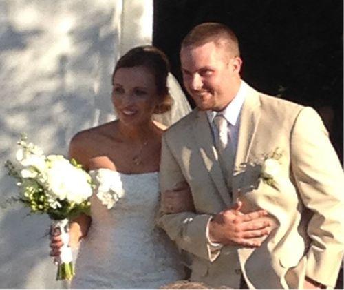 Mr and mrs urquhart