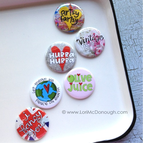 Ws magnets
