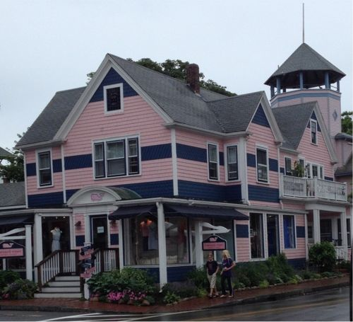 Cape cod vineyard vines house