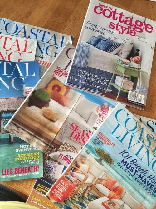 Gs magazines