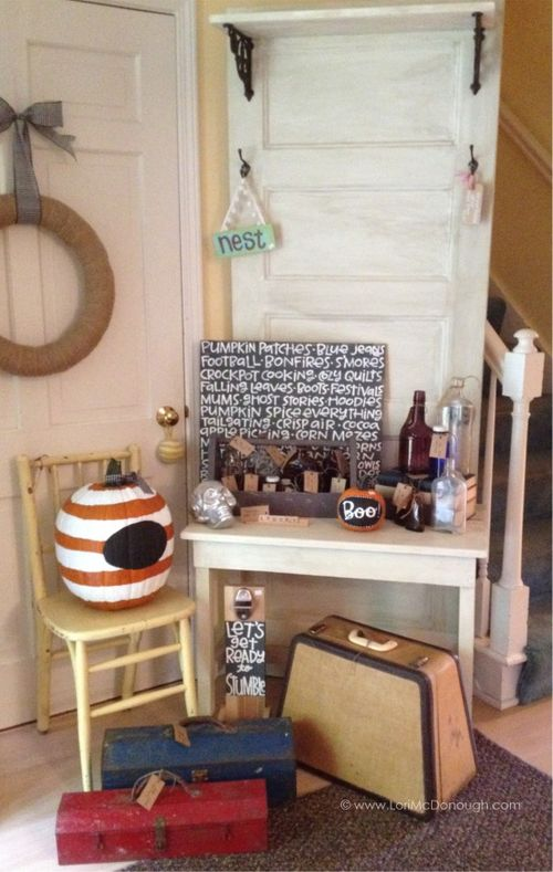 Yummy october pop up shop entry