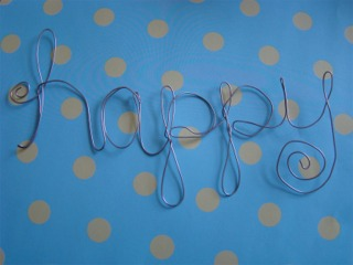 Happywire
