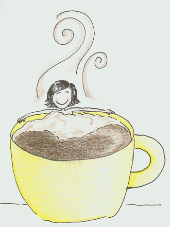 Coffeehottub