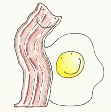 Baconegg