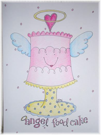 Angelfoodcake