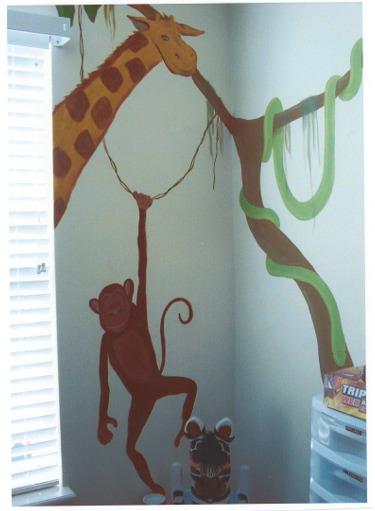 Jungle_mural