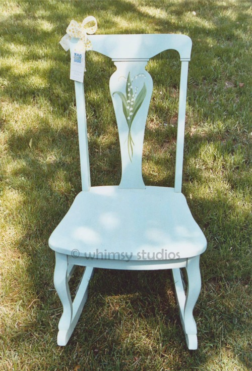 Lily_of_the_valley_chair