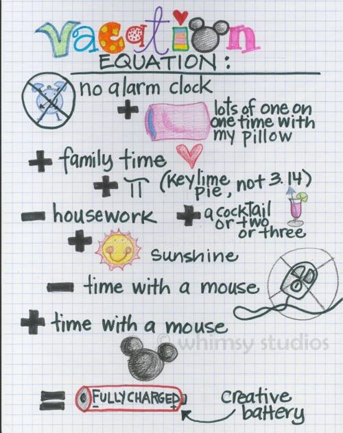 Vacation_equation