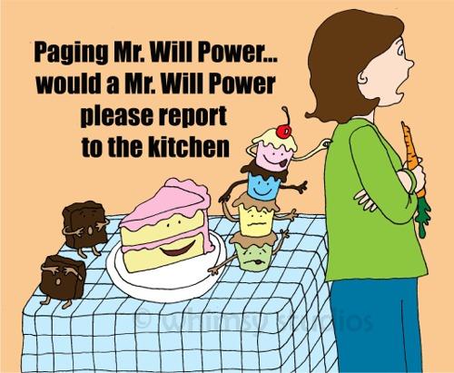 Will_power